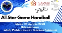 All Star Game Handball