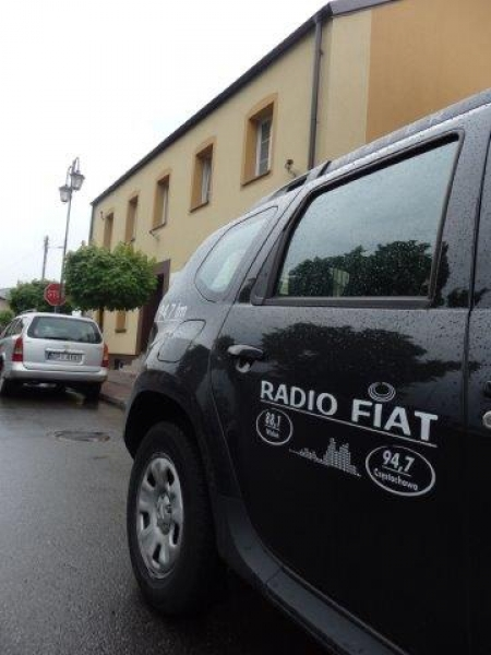 RADIO FIAT WE MSTOWIE